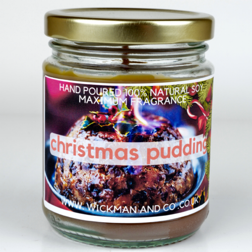 Christmas Pudding - Large